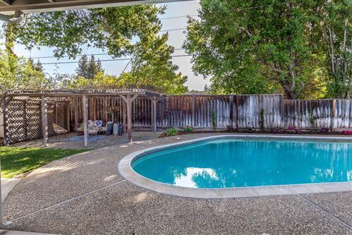 Tiny photo for 1859 Middleton Avenue, LOS ALTOS, CA 94024 (MLS # ML81839110)