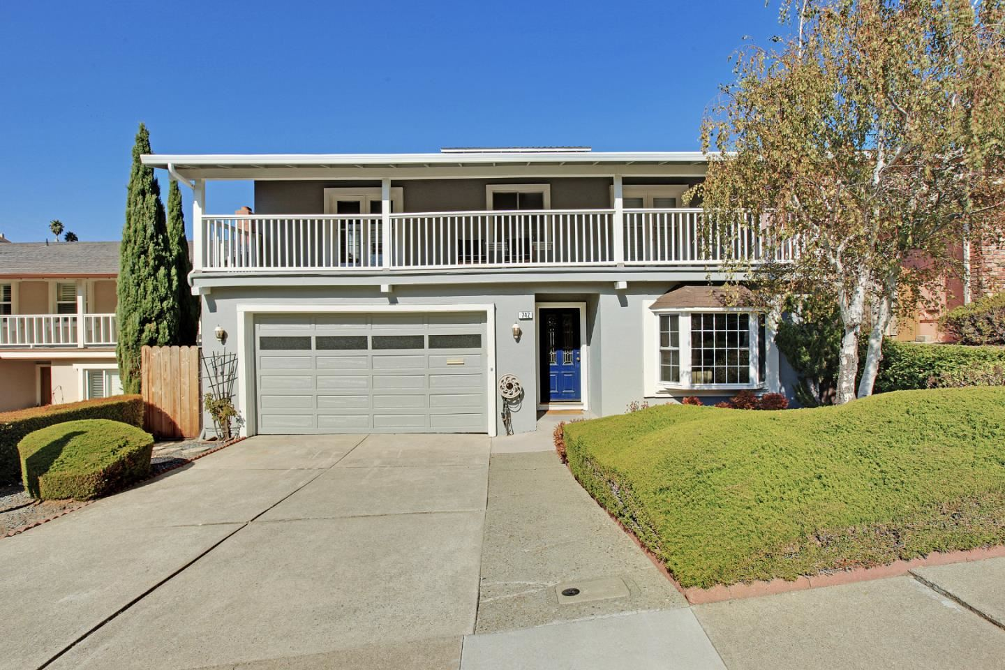 Photo for 742 Clearfield DR, MILLBRAE, CA 94030 (MLS # ML81817110)