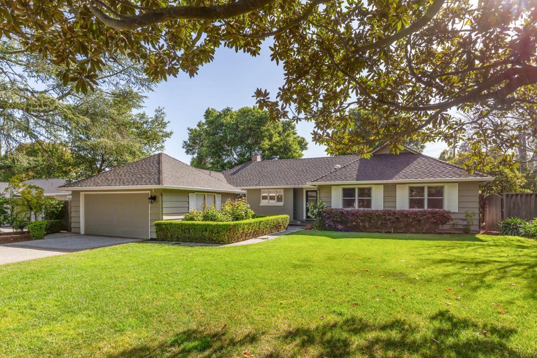 Photo for 1859 Middleton Avenue, LOS ALTOS, CA 94024 (MLS # ML81839110)