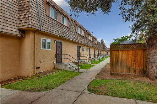 Photo of 2925 Florence AVE 25 #25, SAN JOSE, CA 95127 (MLS # ML81780111)