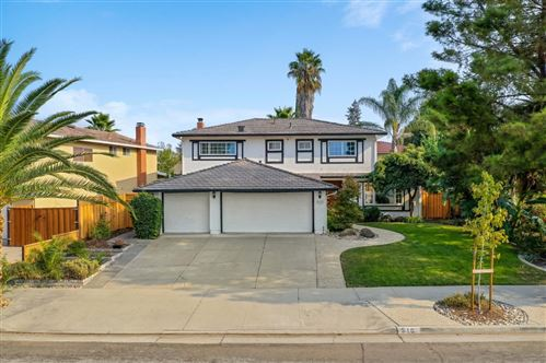 Photo of 516 Hyde Park DR, SAN JOSE, CA 95136 (MLS # ML81815111)