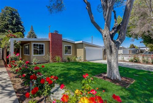 Photo of 1398 Mcpherson Street, SANTA CLARA, CA 95051 (MLS # ML81842111)
