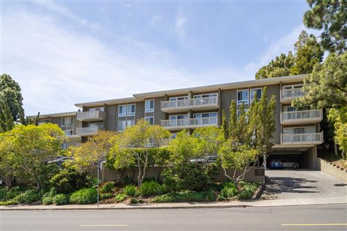 Photo of 1101 Continentals Way #306, BELMONT, CA 94002 (MLS # ML81844111)