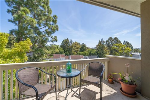 Tiny photo for 1101 Continentals Way #306, BELMONT, CA 94002 (MLS # ML81844111)
