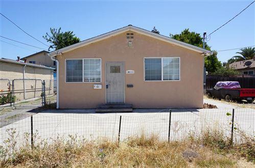 Photo of 26774 Clarkfort Street, HAYWARD, CA 94544 (MLS # ML81848111)