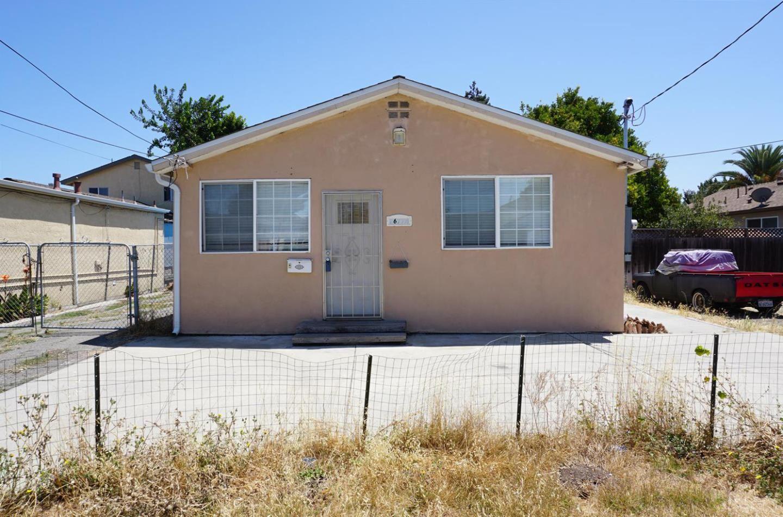 26774 Clarkfort Street, Hayward, CA 94544 - #: ML81848111