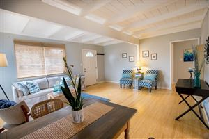 Tiny photo for 1625 Flores ST, SEASIDE, CA 93955 (MLS # ML81735112)