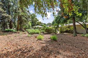 Tiny photo for 1 Nora WAY, ATHERTON, CA 94027 (MLS # ML81770112)