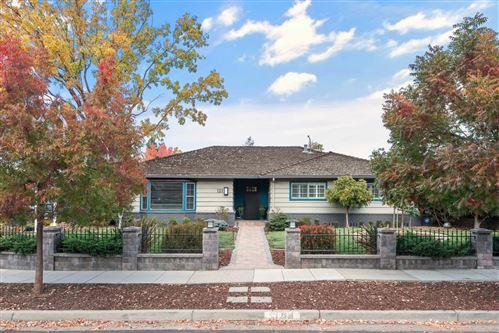 Photo of 121 Blossom Glen WAY, LOS GATOS, CA 95032 (MLS # ML81820112)