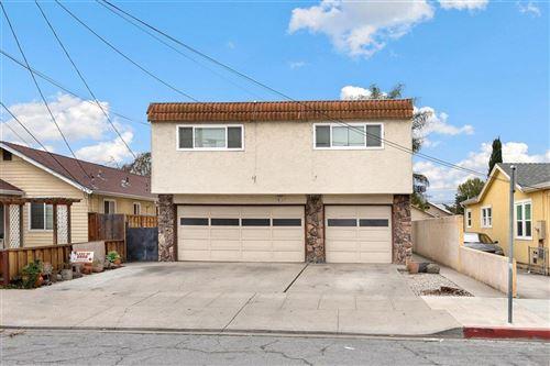 Photo of 145 N 26th ST, SAN JOSE, CA 95116 (MLS # ML81830112)