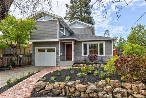 Tiny photo for 502 Ruby ST, REDWOOD CITY, CA 94062 (MLS # ML81838112)
