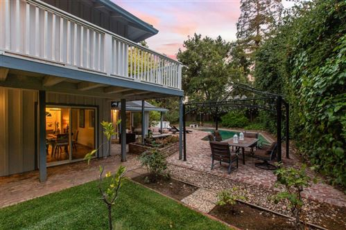Tiny photo for 60 Los Altos Avenue, LOS ALTOS, CA 94022 (MLS # ML81860112)