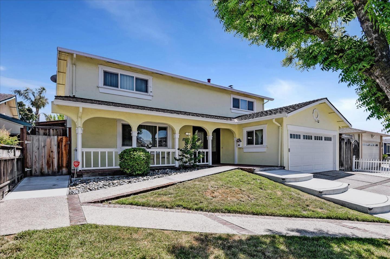 Photo for 1746 Rocky Mountain Avenue, MILPITAS, CA 95035 (MLS # ML81843112)