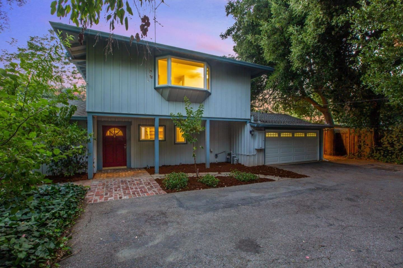 Photo for 60 Los Altos Avenue, LOS ALTOS, CA 94022 (MLS # ML81860112)