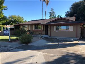 Photo of 654 Navajo CT, SAN JOSE, CA 95123 (MLS # ML81773113)