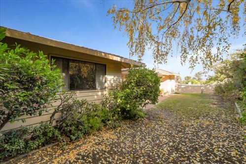 Tiny photo for 167 Westhill DR, LOS GATOS, CA 95032 (MLS # ML81821113)