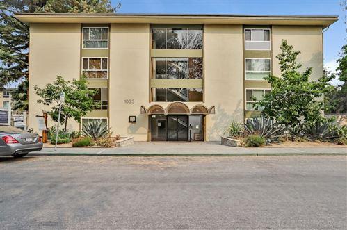 Photo of 1033 Crestview Drive #208, MOUNTAIN VIEW, CA 94040 (MLS # ML81867113)