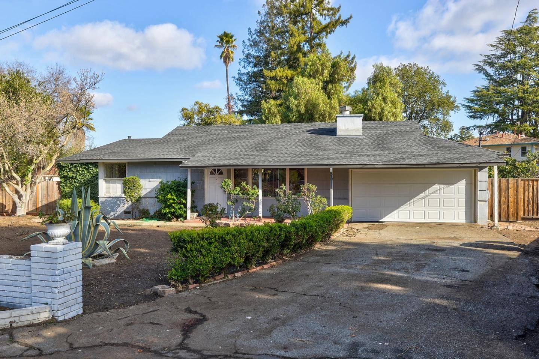 Photo for 719 Terrace CT, LOS ALTOS, CA 94024 (MLS # ML81824113)