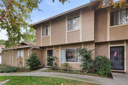 Photo of 3347 Weepingcreek WAY, SAN JOSE, CA 95121 (MLS # ML81811114)