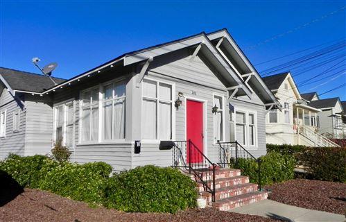 Tiny photo for 382-388 Larkin ST, MONTEREY, CA 93940 (MLS # ML81823114)