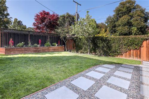 Tiny photo for 1220 Bernal Avenue, BURLINGAME, CA 94010 (MLS # ML81839114)