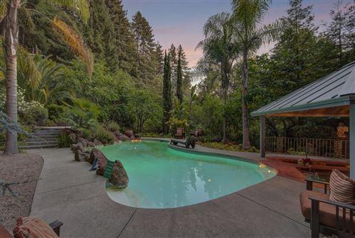 Tiny photo for 15997 Comstock Mill Road, LOS GATOS, CA 95033 (MLS # ML81854114)