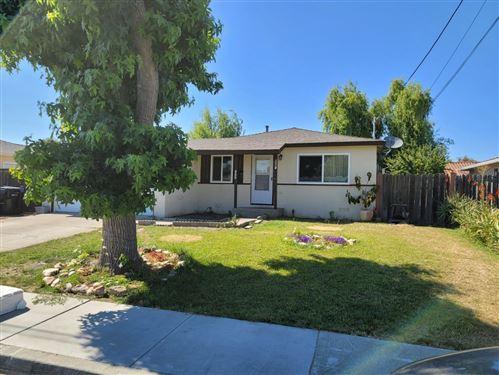 Photo of 2065 Hogan Drive, SANTA CLARA, CA 95054 (MLS # ML81856114)
