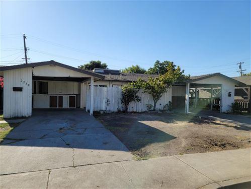 Photo of 2236 Kammerer Avenue, SAN JOSE, CA 95116 (MLS # ML81865114)
