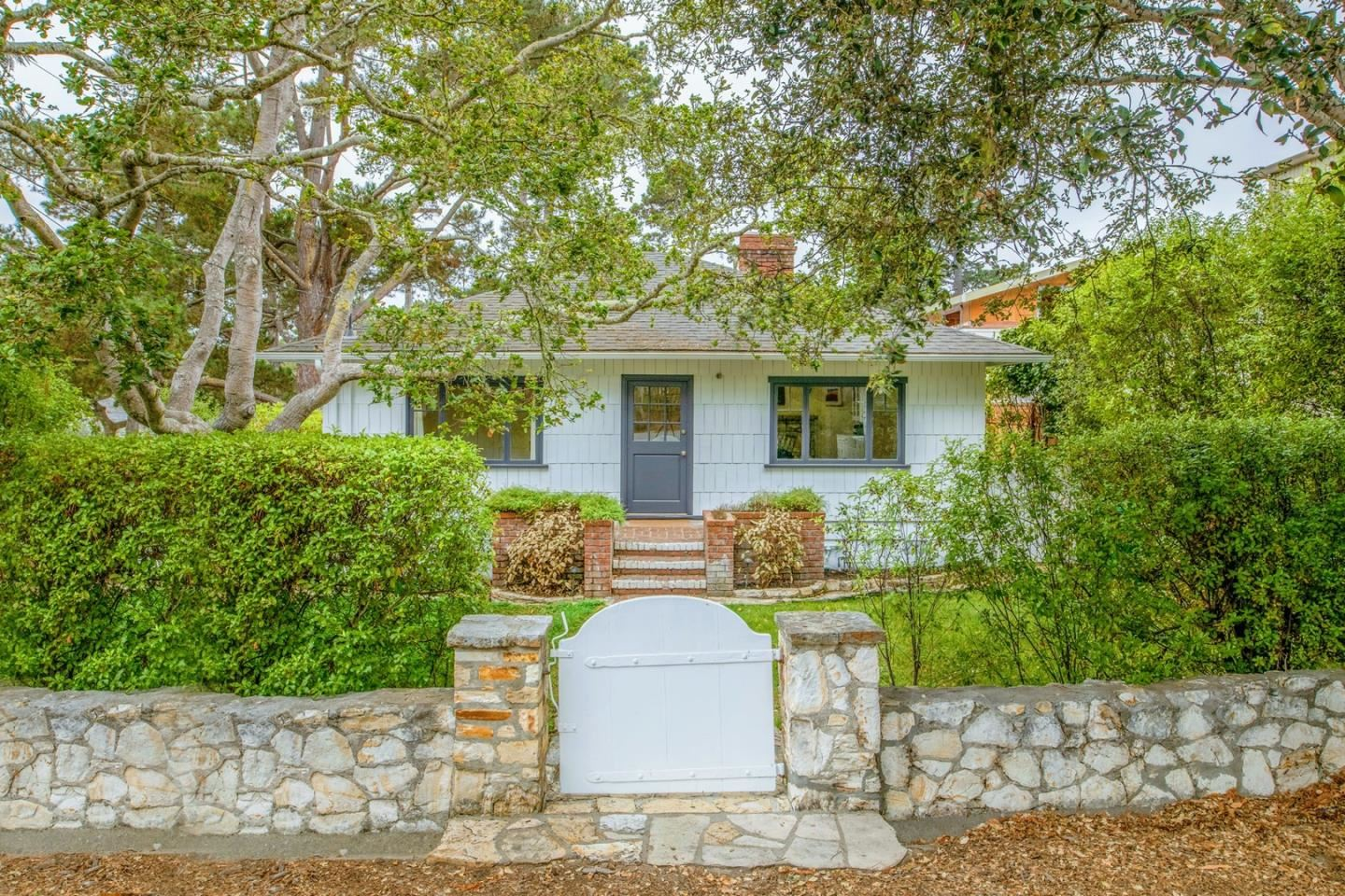 Photo for 0 NW corner Dolores & 12th Ave., CARMEL, CA 93921 (MLS # ML81775114)