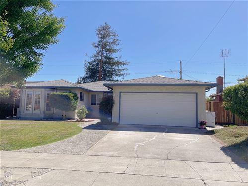 Photo of 4964 Moorpark Avenue, SAN JOSE, CA 95129 (MLS # ML81855115)