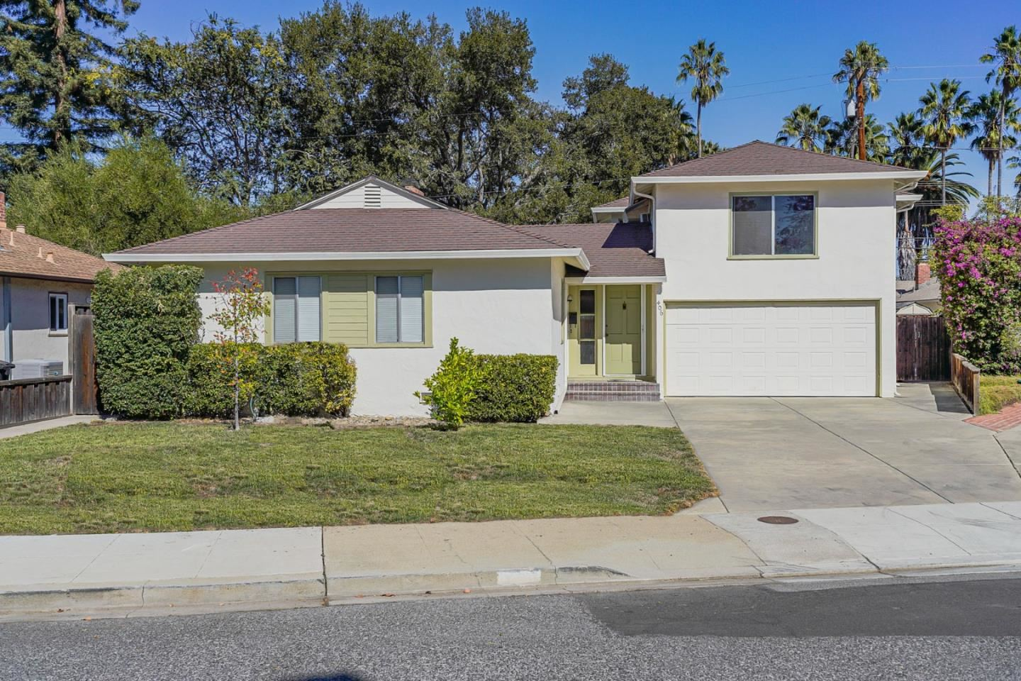 Photo for 406 Sierra AVE, MOUNTAIN VIEW, CA 94041 (MLS # ML81816115)