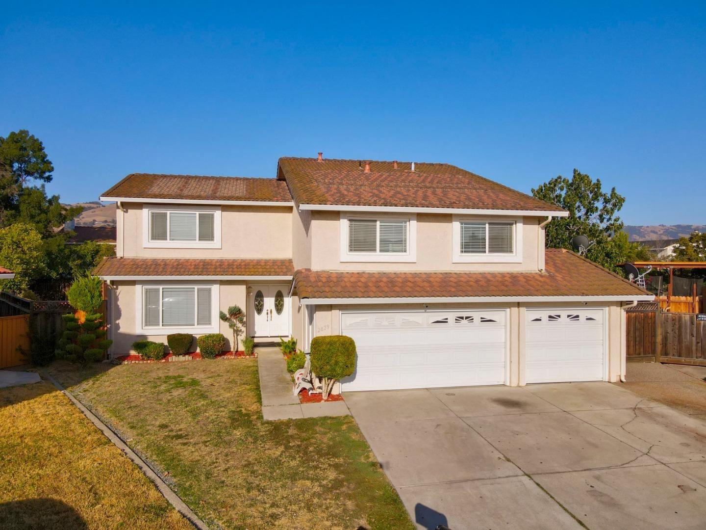 2829 Glen Decker Court, San Jose, CA 95148 - #: ML81859115