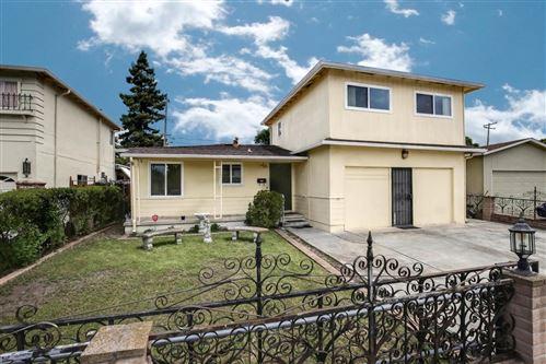 Photo of 768 San Ramon AVE, SUNNYVALE, CA 94085 (MLS # ML81797116)