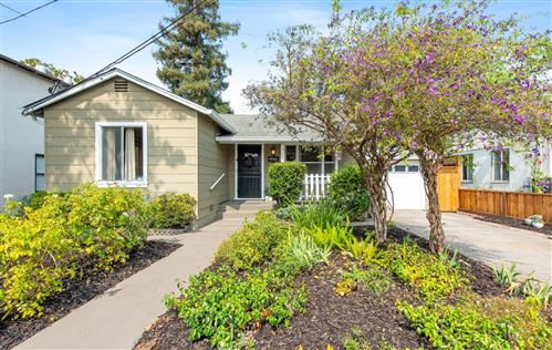 Photo of 311 D Street, REDWOOD CITY, CA 94063 (MLS # ML81811116)