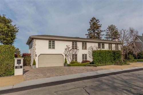 Tiny photo for 438 El Arroyo Road, HILLSBOROUGH, CA 94010 (MLS # ML81836116)