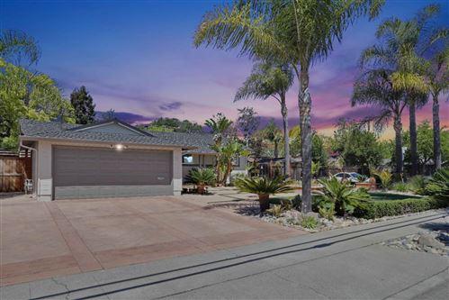 Photo of 711 Harriet Avenue, CAMPBELL, CA 95008 (MLS # ML81845116)