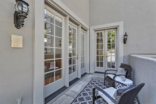 Tiny photo for 217 Forrester Road, LOS GATOS, CA 95032 (MLS # ML81865116)