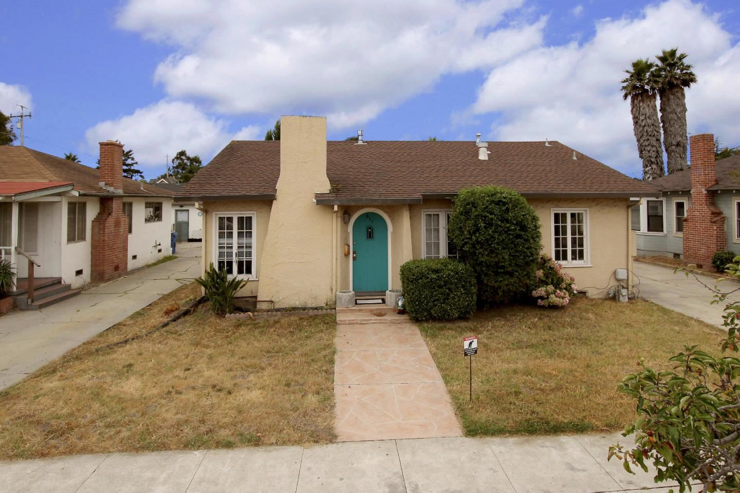 Photo for 611 Woodrow AVE, SANTA CRUZ, CA 95060 (MLS # ML81765116)