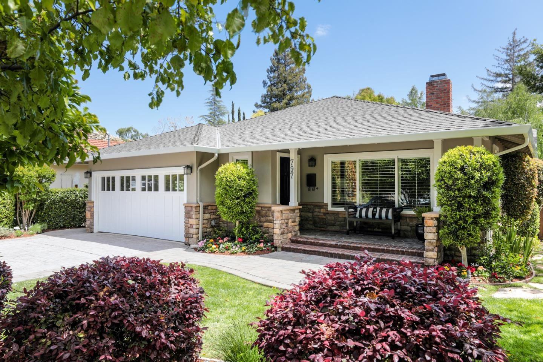 Photo for 797 Paul Avenue, PALO ALTO, CA 94306 (MLS # ML81838116)