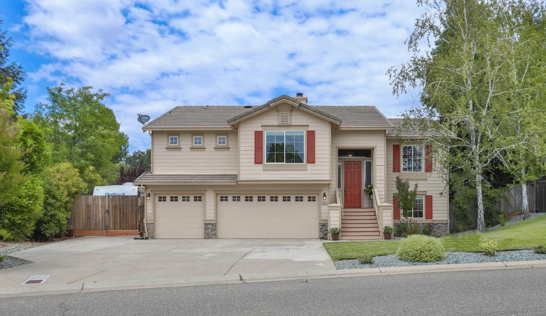 Photo for 1023 Jasmine Circle, EL DORADO HILLS, CA 95762 (MLS # ML81848116)