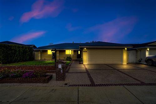 Photo of 4167 Vincente ST, FREMONT, CA 94536 (MLS # ML81830117)