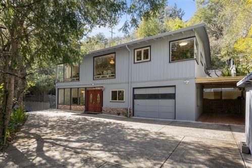 Photo of 2944 Canyon Road, BURLINGAME, CA 94010 (MLS # ML81848117)