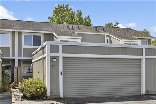 Photo of 822 Rigel Lane, FOSTER CITY, CA 94404 (MLS # ML81855117)