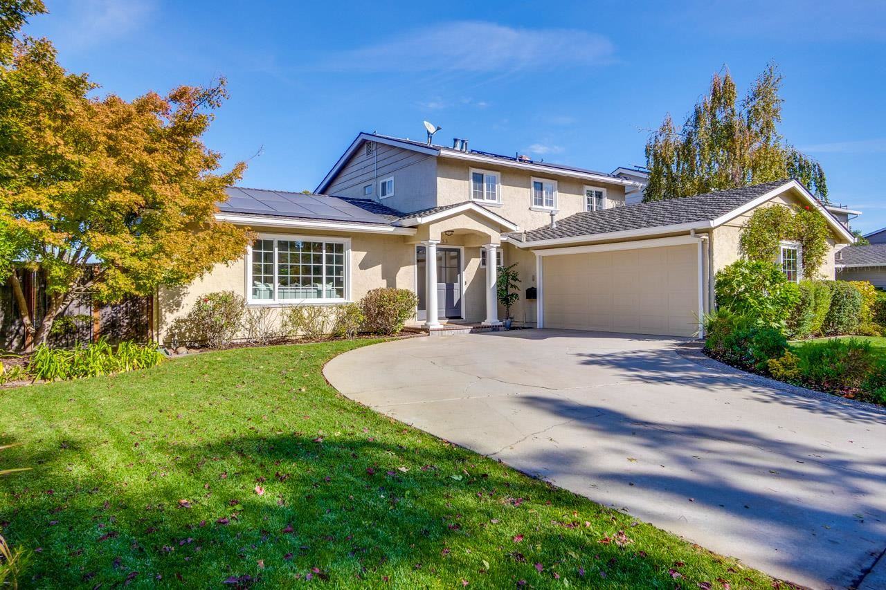 Photo for 21753 Castleton ST, CUPERTINO, CA 95014 (MLS # ML81820117)