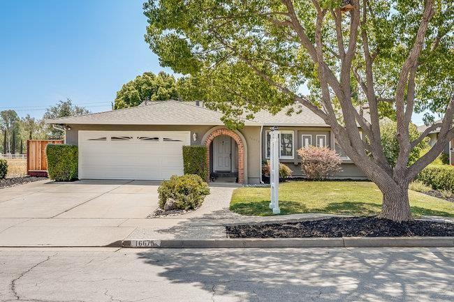 Photo for 16675 Fountain Avenue, MORGAN HILL, CA 95037 (MLS # ML81846117)