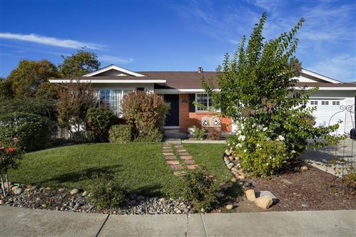 Photo of 5508 Maplecrest CT, SAN JOSE, CA 95123 (MLS # ML81826118)