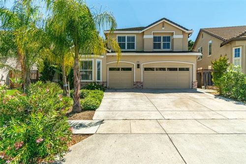 Tiny photo for 1664 Valley Oaks Drive, GILROY, CA 95020 (MLS # ML81847118)