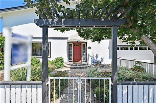 Tiny photo for 216 Valencia Avenue, APTOS, CA 95003 (MLS # ML81853118)
