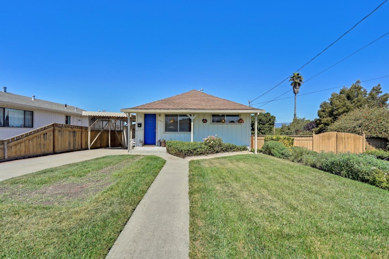243 Prospect Street, Watsonville, CA 95076 - #: ML81862118