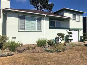 Photo of 208 Westview DR, SOUTH SAN FRANCISCO, CA 94080 (MLS # ML81772119)